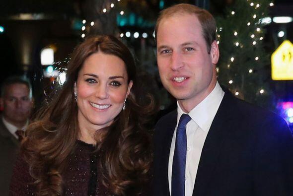 Pero Kate tiene una encantadora personalidad y ha logrado dejar muy buen...