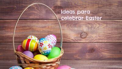 Ideas para Easter