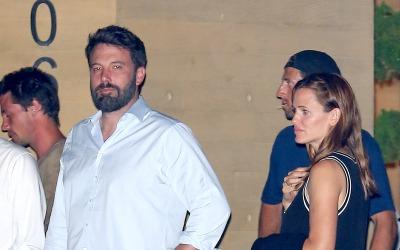 Ben y Jen