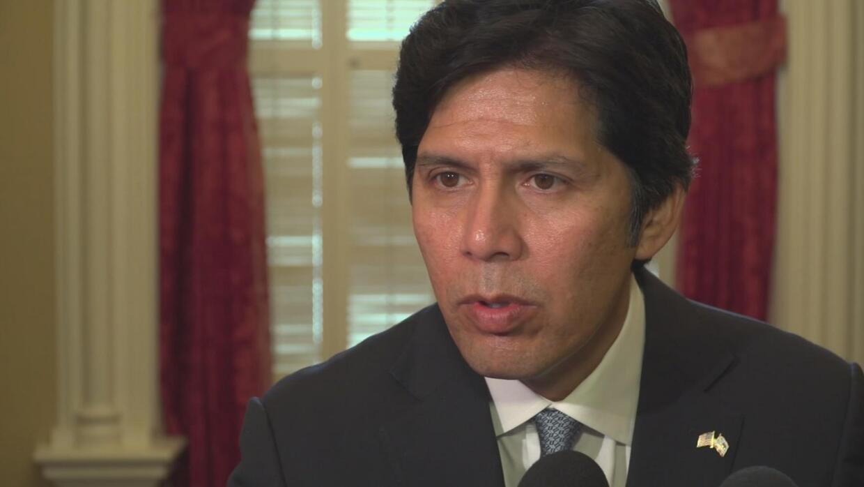 Legislativo de California defenderá a los indocumentados ante las promes...