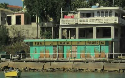 Exhiben documental sobre las luchas en la Isla Nena
