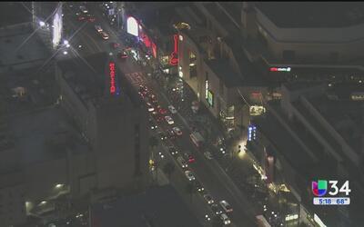 Spiderman, Batman y Superman deberán pagar a LA para pasearse en Hollywood