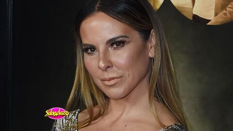 Kate del Castillo será juzgada, pero no condenada, ¡los astros han hablado!