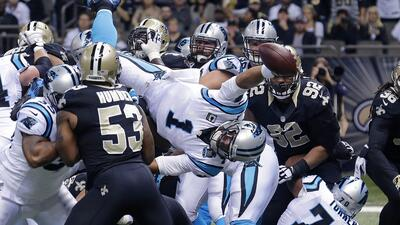 Highlights Semana 14: Carolina Panthers vs. New Orleans Saints