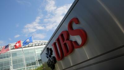 El banco suizo podría estar en problemas.