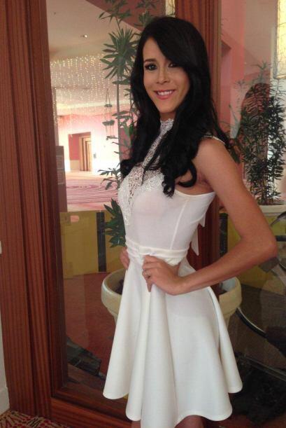 Wilmarie Torres Son 10 las chicas puertorriqueñas que tendr&aacut...