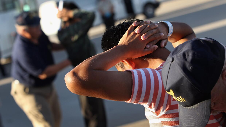 ¿Quiénes son los inmigrantes prioritarios para la deportación?