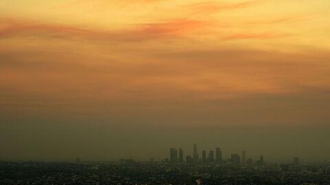 Así se ven 35 años del hoyo en la capa de ozono