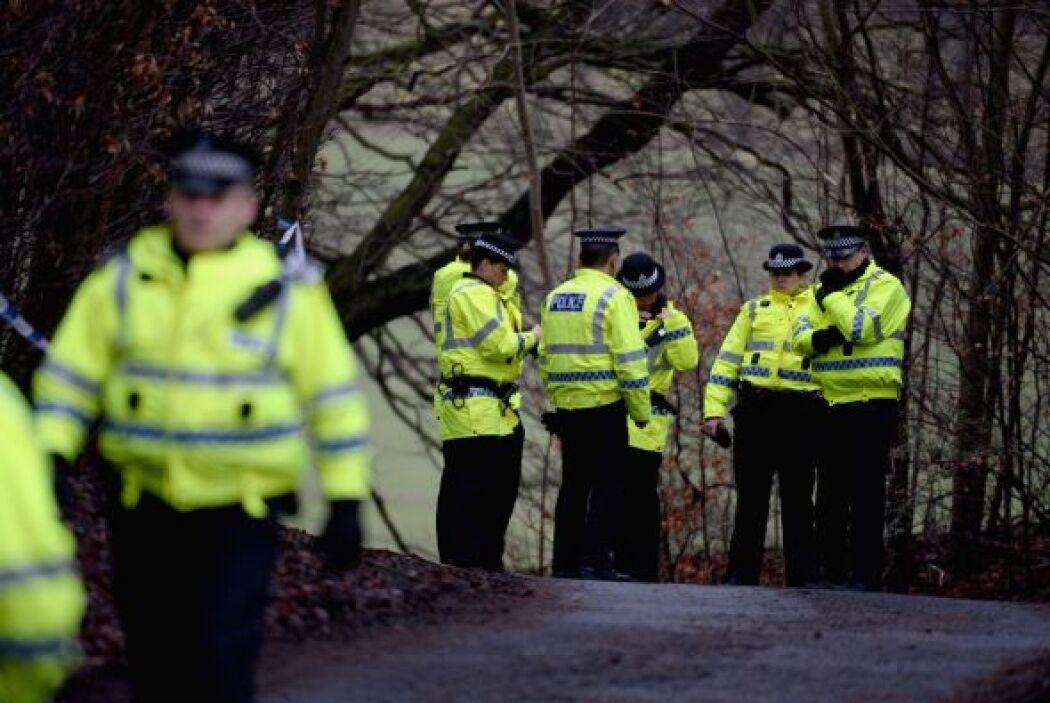 Residentes del lugar aseguraron ayer a la BBC que ella y sus cinco hijos...