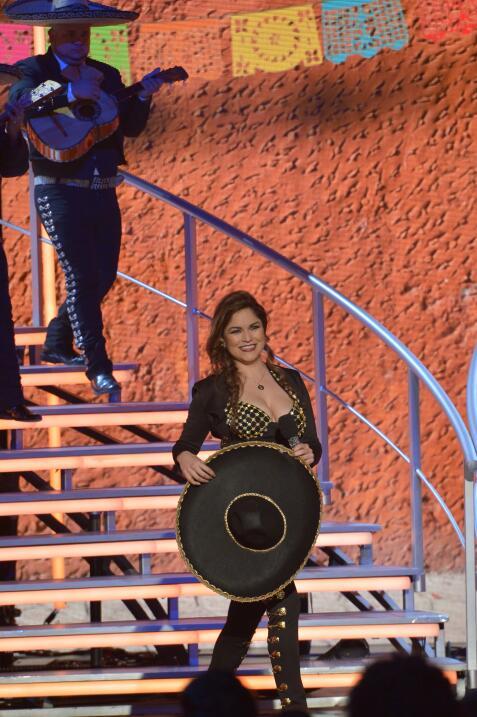 La mexicana de 33 años aún no puede creer que tiene una nueva oportunida...