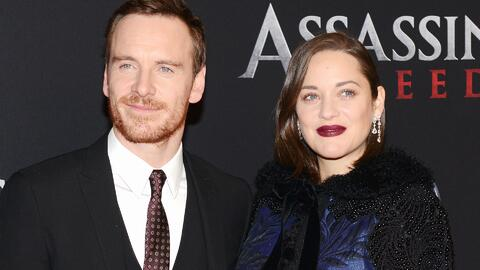 Los actores de 'Assassin's Creed' aseguran que la película te sorprender...