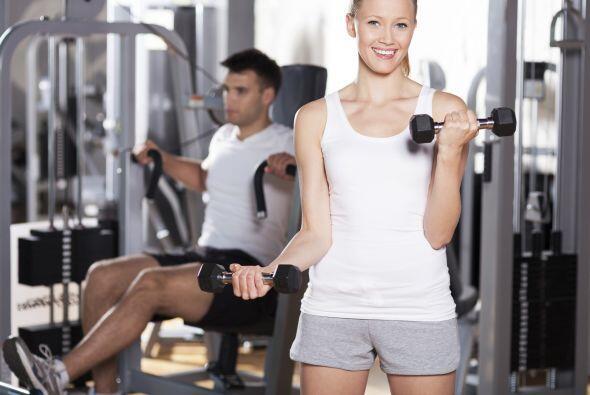 ¿Cuánto ejercicio realizar? Ideal sería un m&iacute...
