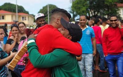 Ecuador deportó entre el 9 y el 13 de julio a 121 cubanos indocumentados.