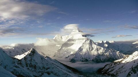 En lo más profundo del Himalaya se cierne una potencial arma radioactiva...