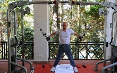Principales mitos de los ejercicios