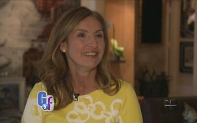 Mily, la esposa de Raúl de Molina, nos contó cómo es la vida con un famoso