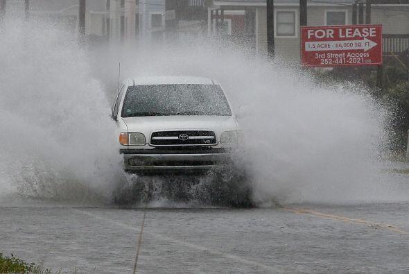 La temporada de huracanes del Atlántico comienza el 1 de junio y...