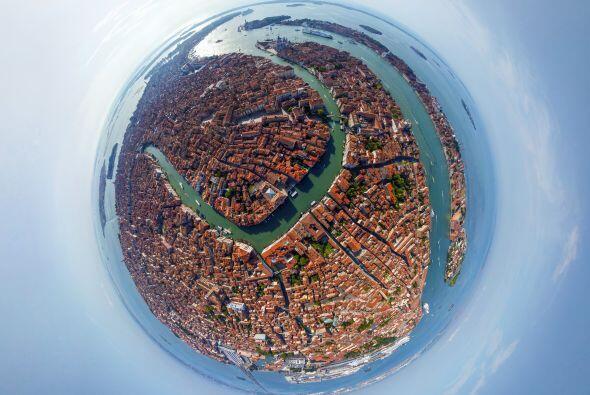 Este es el resultado de este creativo proyecto ¿Qué ciudad...