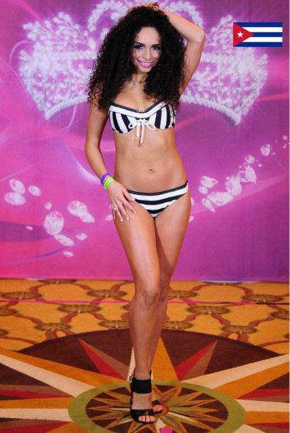 •  Keraly Hernández (Cubana)