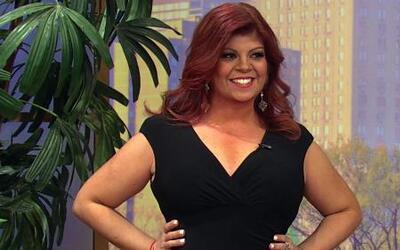 Ella recuperó su sonrisa al bajar 50 libras con la dieta de Chabán