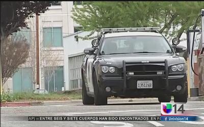 Joven hispano muere en un tiroteo en Hayward