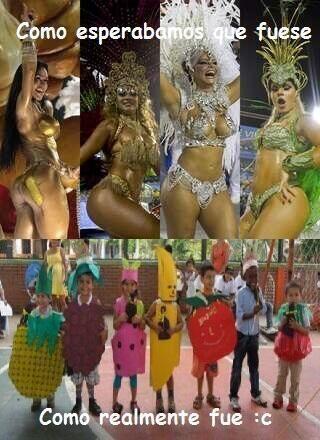 ¿Tú querías ver a chicas así? Todo sobre el Mundial de Brasil 2014.