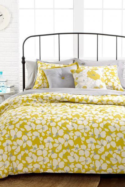 El amarillo es un color para los más alegres y divertidos, además los to...