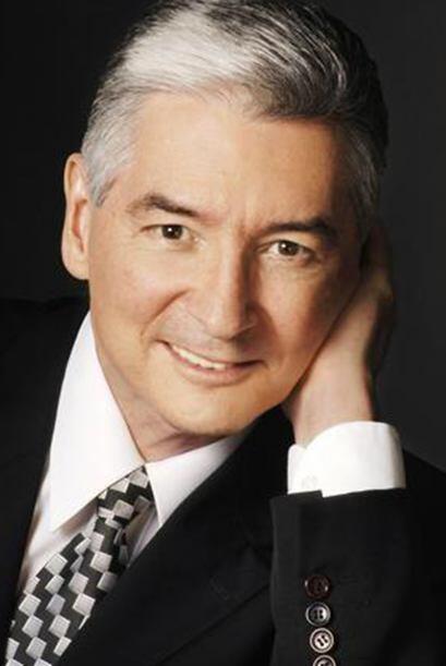 Felipe Gil es un popular cantautor que ganó con sus melodías el Festival...