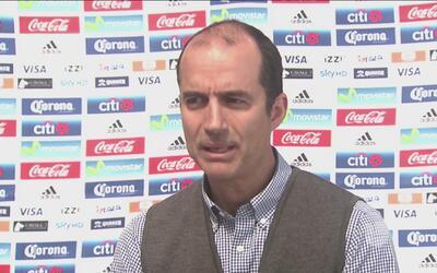 Cantú quiere demostrarle a FIFA que el tan polémico grito tiene diferent...