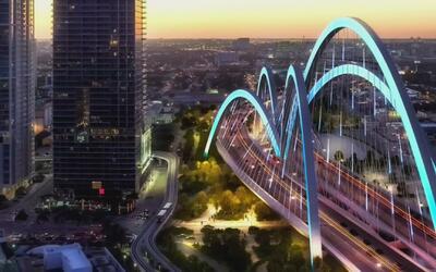 Controversia por millonario proyecto que busca renovar la autopista I-395