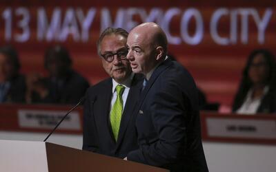 FIFA Decio Di María