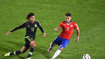 Selección mexicana Copa América