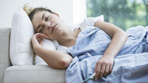 salud dormir diabetes