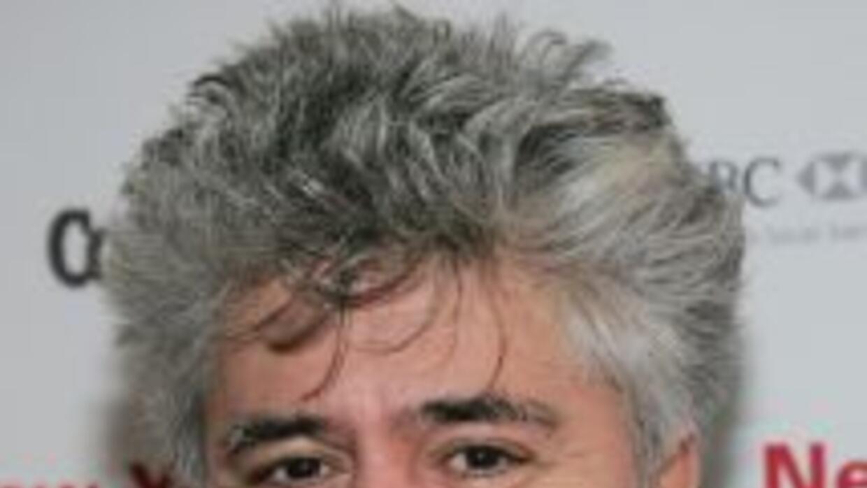 El director de cine español más famoso del Mundo.