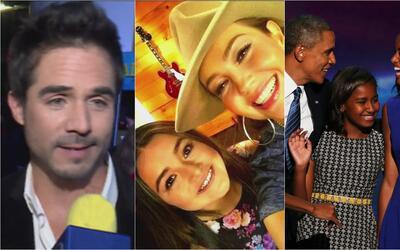 José Ron ya encontró nuevo amor, Rubí conoció a Thalía y tienes que ver...