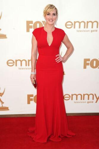 Kate Winslet nos dejó con la boca hasta el piso cuando nos presumió sus...