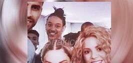 Madonna y Shakira