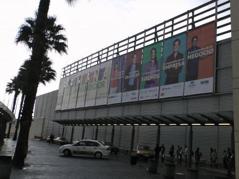 México celebró la Semana del Emprendedor.
