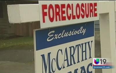 Buscan evitar embargos hipotecarios