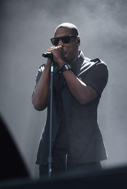 El rapero Jay z nació un 4 de diciembre de 1969.