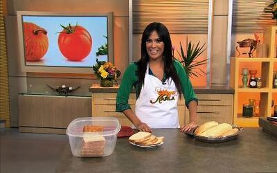 Aprenda a mantener el pan fresco por varios días