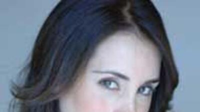 Karyme Lozano habló para Univision.com sobre la abstinencia sexual y muc...