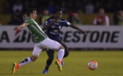 Atlético Nacional  buscará su segundo título en la...