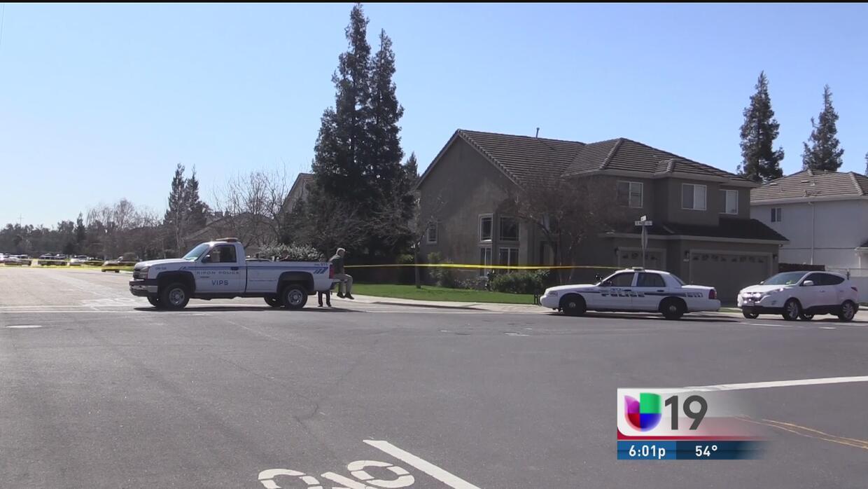Mujer murió a manos de oficial del alguacil en Ripon