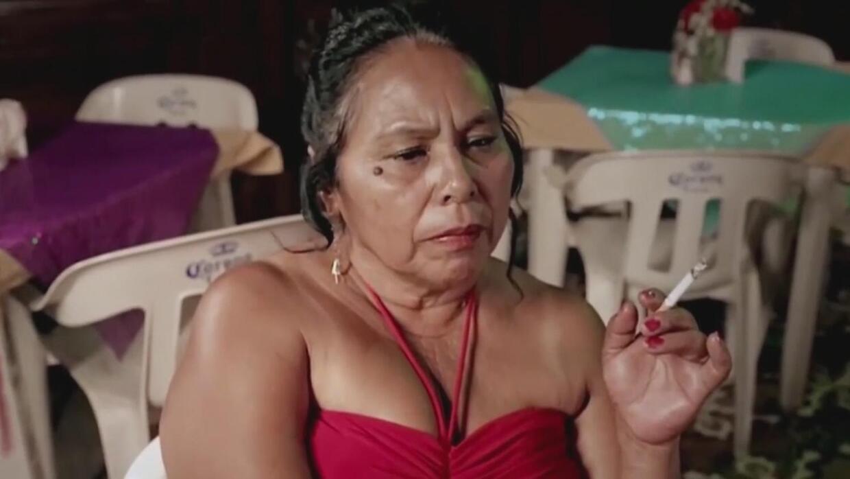 La prostitución en México en un documental
