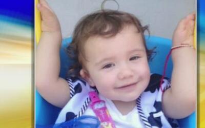 La hija de Angélica Vale ya cumplió 2 añitos