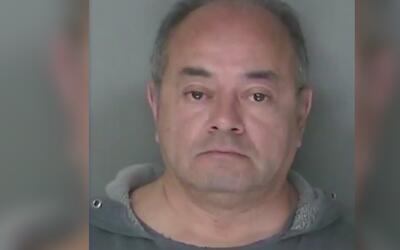Padre de crianza temporal, acusado de abusar sexualmente de varios menor...