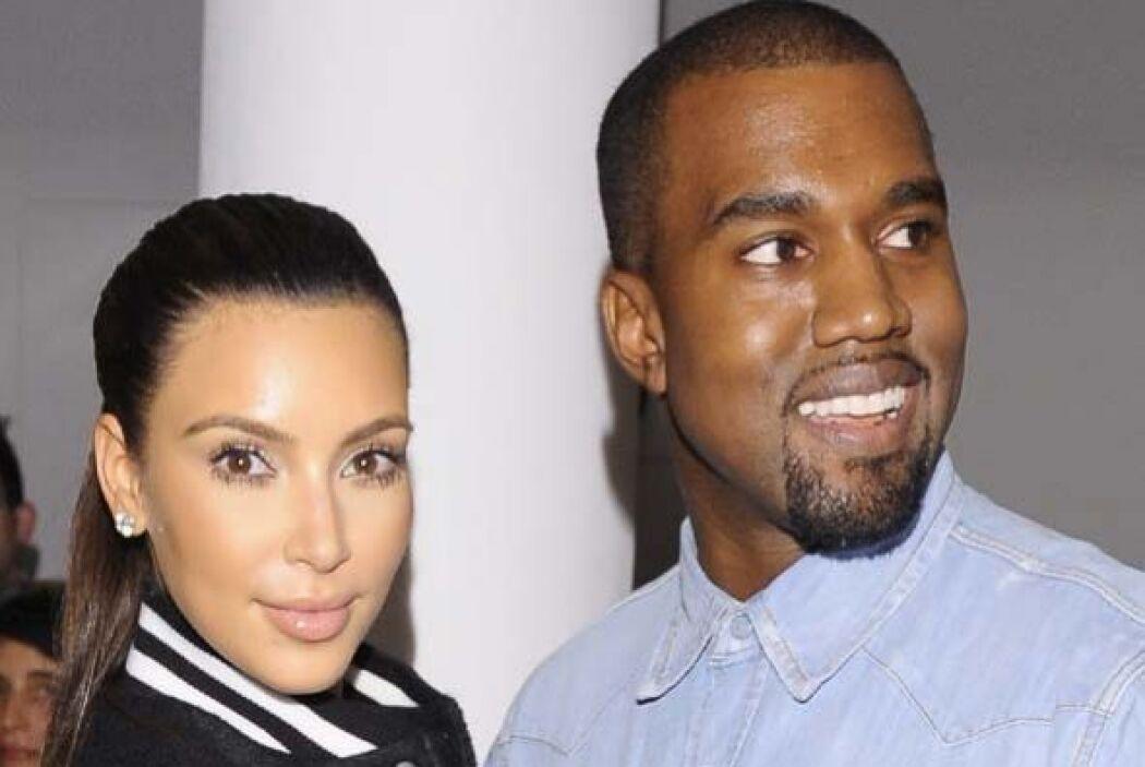 Esta pareja se ha vuelto muy controversial por los escándalos alrededor,...