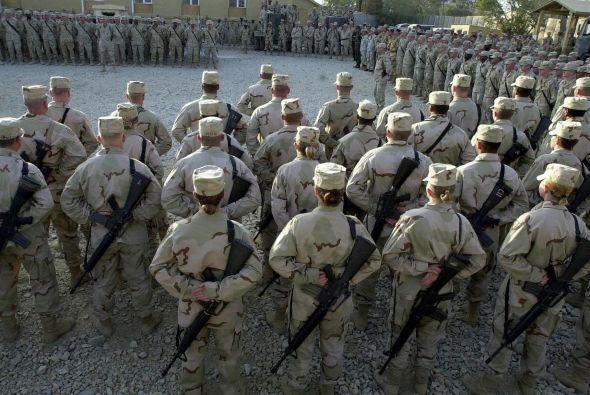 Comenzaba así una era de guerras que le costaría millones y millones de...