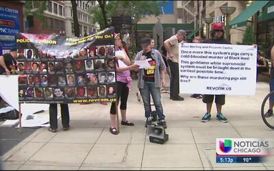 Activistas rechazan la propuesta de mayores penas a quien agreda a policías